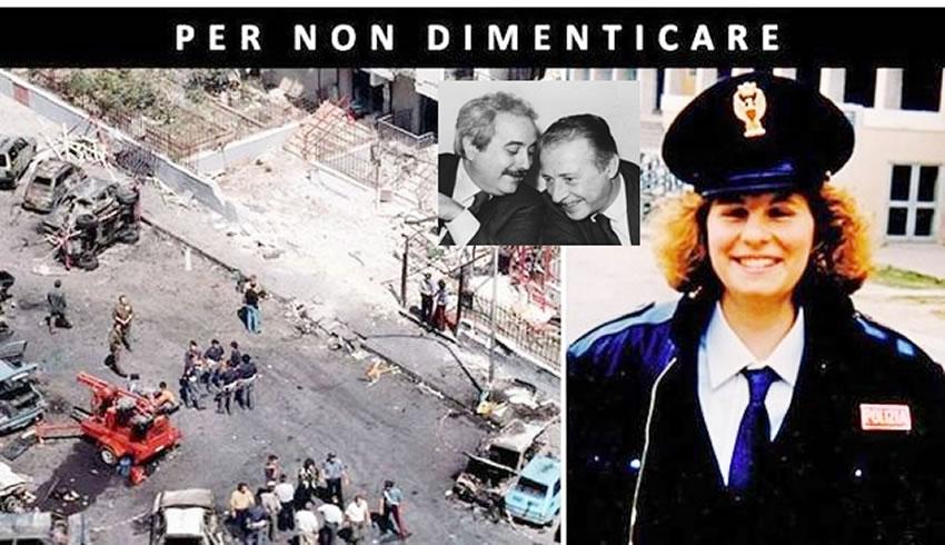 Ricordando Emanuela Loi: 29 anni fa la strage di Via D'Amelio