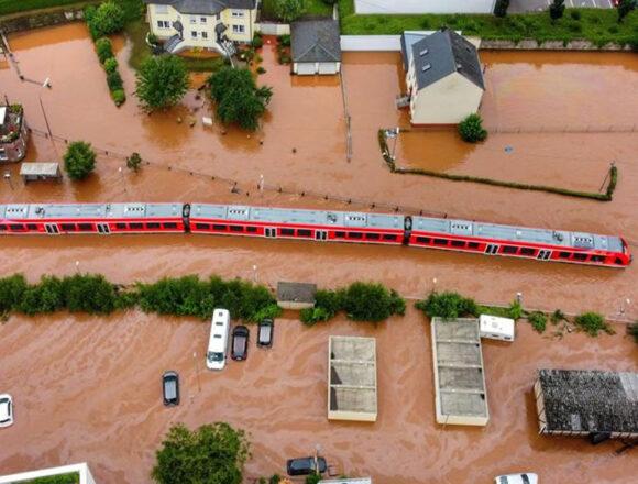 Xiaomi Corporation dona di 1 milione di euro per le vittime delle alluvioni in Germania, Paesi Bassi e Belgio