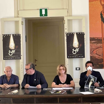 Ortigia Film Festival: partenza dall'11 Luglio 2021