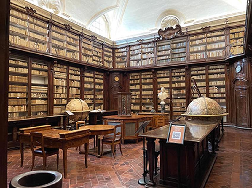 Lazio: a Roma riapre la Biblioteca  Lancisiana di Santo Spirito in Saxia