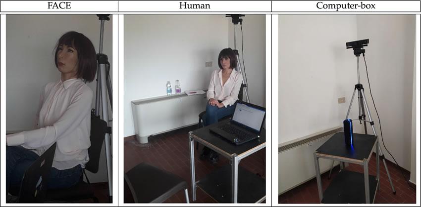 Robotica: se è somigliante agli esseri umani la fiducia è maggiore – Scientific Report economia biongegneria Università di Pisa
