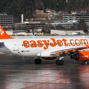 easyJet: guida completa sulle norme per il trasporto dei bagagli