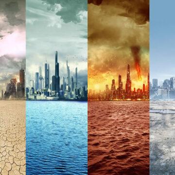 Pandemie, cancel cultures e la fine di un mondo: un'apocalisse di cartone