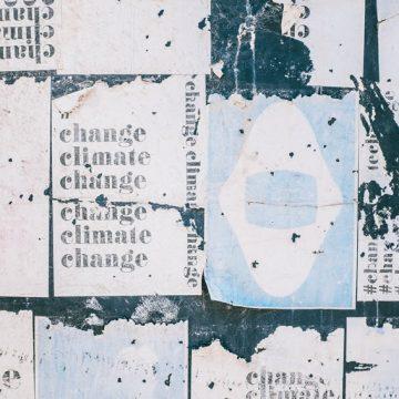 Cambiamento climatico: 1 miliardo di bambini sono a rischio