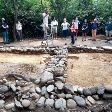 Varese: sito archeologico di Castelseprio – 3 visite a cantiere aperto per ammirare le ultime scoperte