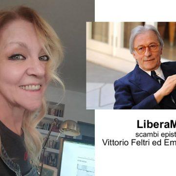 Scambi epistolari tra Vittorio Feltri ed Emilia Urso Anfuso – Amministrative: politica locale o politica per il potere? Chi pensa ai cittadini?