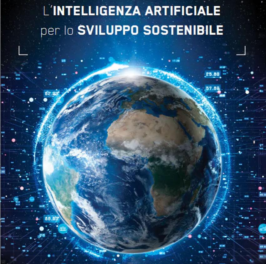 Recensione: L'intelligenza artificiale per lo sviluppo sostenibile
