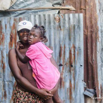 Haiti: aumenta il rischio di violenze sulle donne e sui bambini